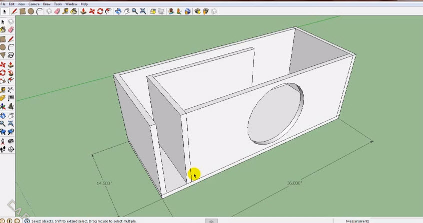 Enclosure Design Software Free