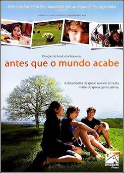 Download - Antes Que o Mundo Acabe - DVDRip - RMVB - Nacional