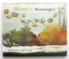 """Moon's Messenger"""