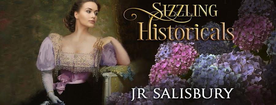 J R Salisbury, Historical Author