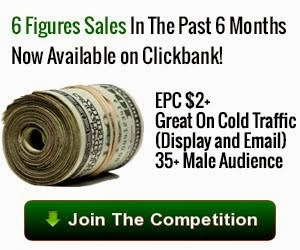 Clickbank Mission - Impossible?