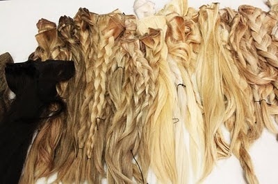 How to put in clip in extensions tutorial barefoot blonde by photos from how to put in clip in extensions tutorial pmusecretfo Images