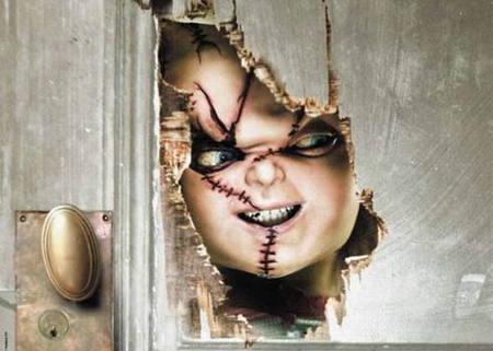 Desktop Wallpapers  Wallpapers Horror Movies