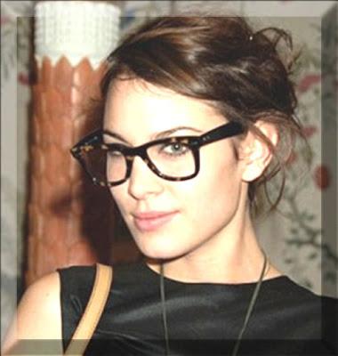 new eyeglass trends  Watch more like Eyewear Trends 2013