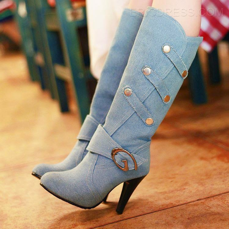 http://www.ericdress.com/product/All-Matched-Chic-Denim-Knee-High-Boots-With-Buckle-11128234.html