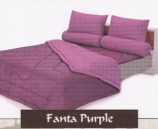 Shyra Fanta Purple