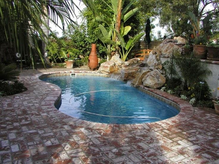 Piscinas lindas y modernas en fotos galeria de fotos de piscinas Piscinas originales
