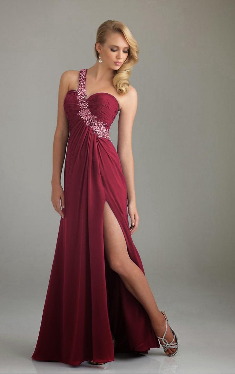 vestido-para-festa-vermelho
