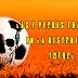 Las 7 peores tragedias en la historia del Fútbol - El Diario de Dross