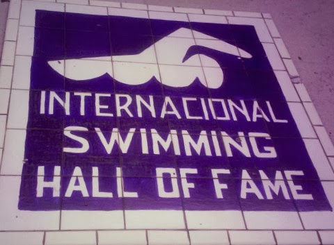 Jane 39 S Bits Don 39 T Miss International Swimming Hall Of Fame In Fort Lauderdale