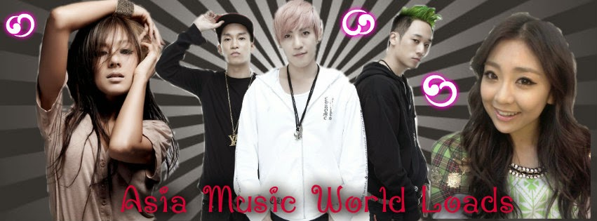 Asia Music World Loads