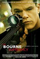 La supremacía de Bourne<br><span class='font12 dBlock'><i>(The Bourne Supremacy)</i></span>