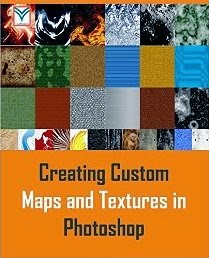 Creating Custom Maps and Textures in Photoshop