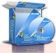 Microsoft Windows XP Professional SP3 x64