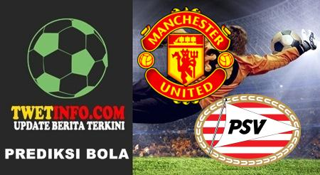 Prediction Manchester United U19 vs PSV U19