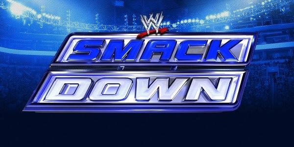 Les enregistrements de SmackDown font chou blanc!  Smackdown-2013