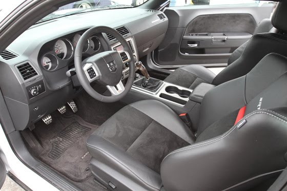 2011 Dodge Challenger SRT8 392 Kowalski Edition presentation