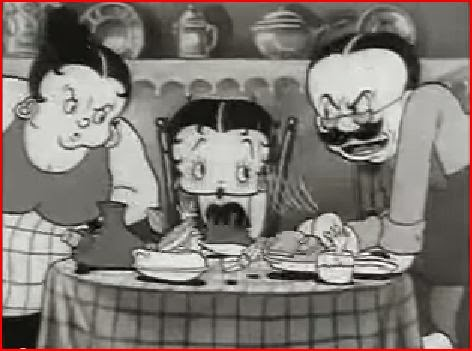 Betty Boop Cab Calloway animatedfilmreviews.filminspector.com