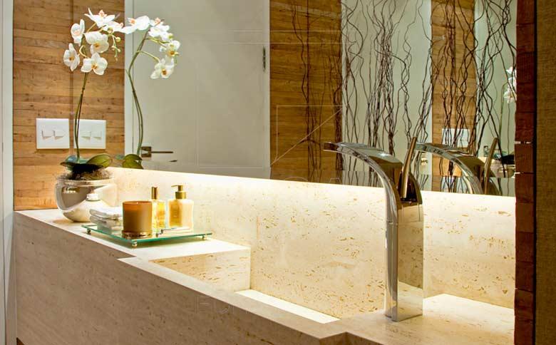 decoracao de lavabos pequenos e simples : decoracao de lavabos pequenos e simples: para receber as visitas os lavabos cumprem o papel importante de fazer