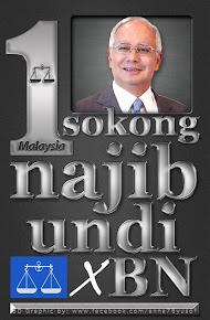 Sokong Najib