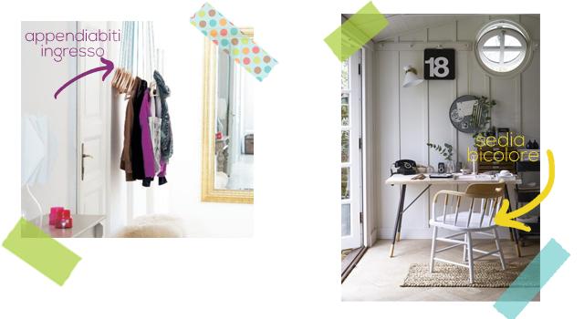 20metriquadri idee per la casa for Idee per progettare casa