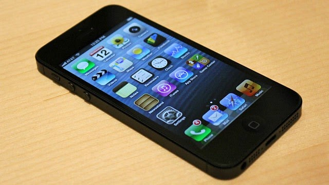 Harga Hp iPhone 5