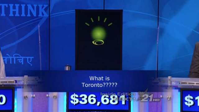 "Watson, Can You Hear Me? (The Significance of the ""Jeopardy"" AI ..."