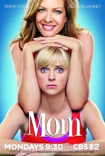 Mom - Season 3