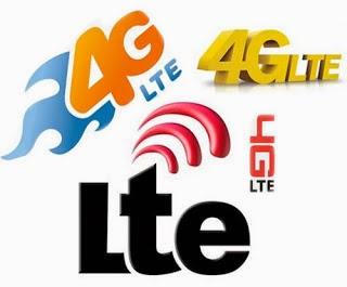 Smartphones yang telah mendukung jaringan 4G LTE