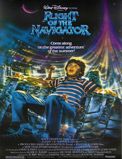 Flight of the Navigator (El vuelo del navegante) (1986)