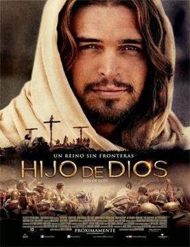 Hijo de Dios en Español Latino
