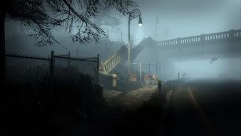 #6 Silent Hill Wallpaper