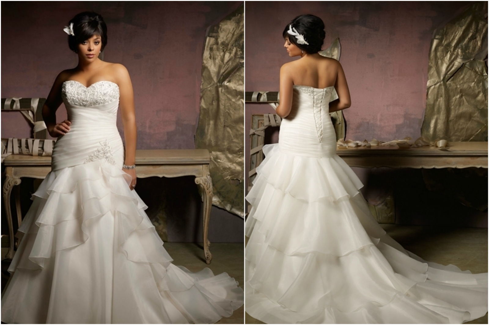 Wholesale Plus Size Wedding Dresses 15 Trend  Things to Remember