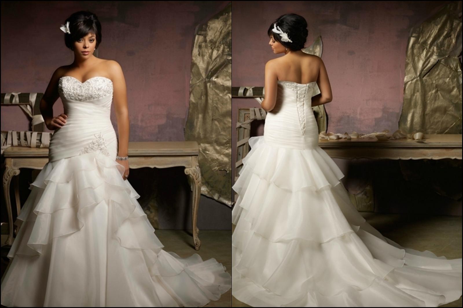 Big Girl Wedding Dress 32 Epic  Things to Remember