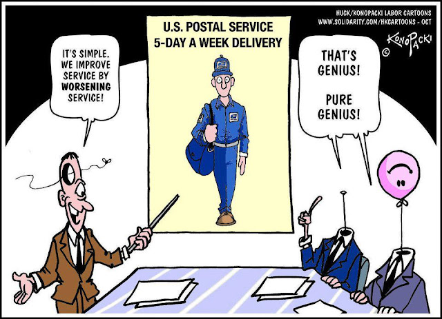 USPS, Congress, politics,