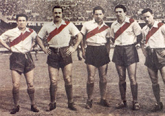 River Plate: Que nos pas?