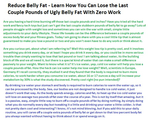 Esophageal cancer surgery weight loss