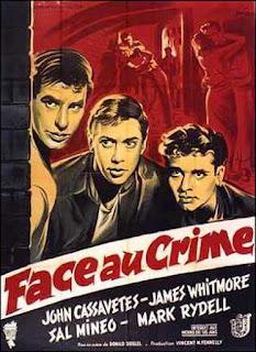 regarder Face au crime en dehors de la France