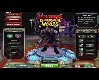 level up conquistador de todos os mundos e um jogo em 3d com mais de ...