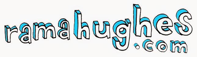 rama hughes