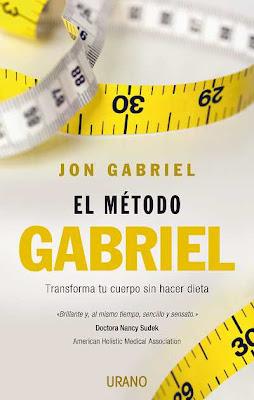 jon gabriel el metodo gabriel libro Jon Gabriel   El Metodo Gabriel (Libro)
