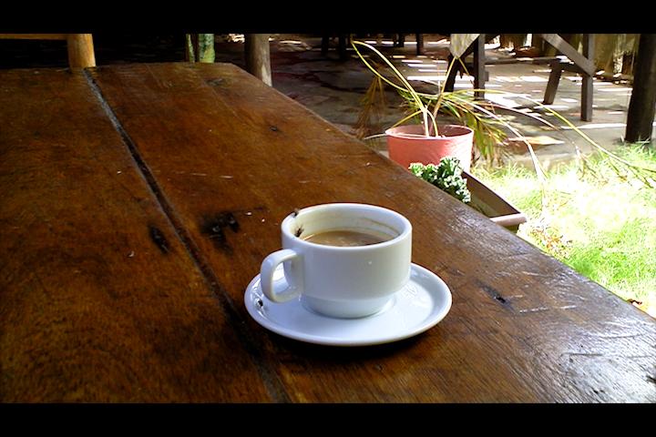 Una Taza de Cafe, Para Entender el Problema Palestino