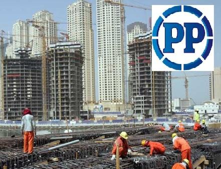 lowongan kerja BUMN PP 2015