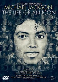 descargar Michael Jackson: La vida de un ídolo – DVDRIP LATINO