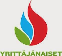 Suomen Yrittäjänaiset