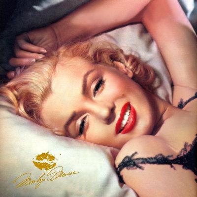On Marilyn In Some Like It Hot Braldey Bradlwy Java