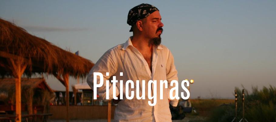 Piticugras