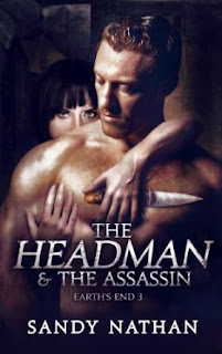 http://www.amazon.com/Headman-Assassin-Earths-End-Book-ebook/dp/B00EYRTVA0/ref=la_B001JS6VMI_1_8?s=books&ie=UTF8&qid=1442612437&sr=1-8