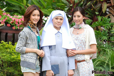 Phim Dòng Đời Nghiệt Ngã Thái Lan