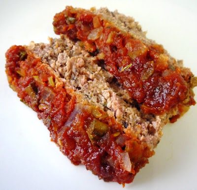 Bacon with Oats Filipino Style Easy: Meatloaf Recipe Best Meatloaf ...